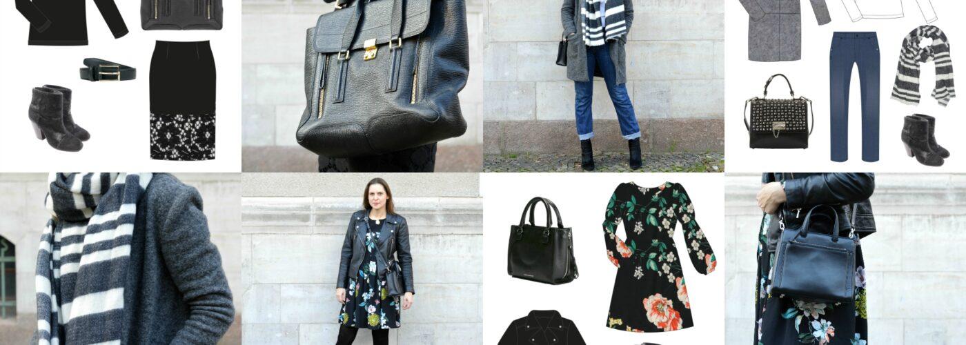 Capsule Wardrobe Winter 2019 – Week 2